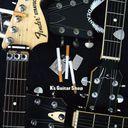 K's Guitar Shopのファンクラブ