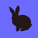 ホッキョクウサギのコレジャナイ人形