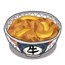 牛丼プラン