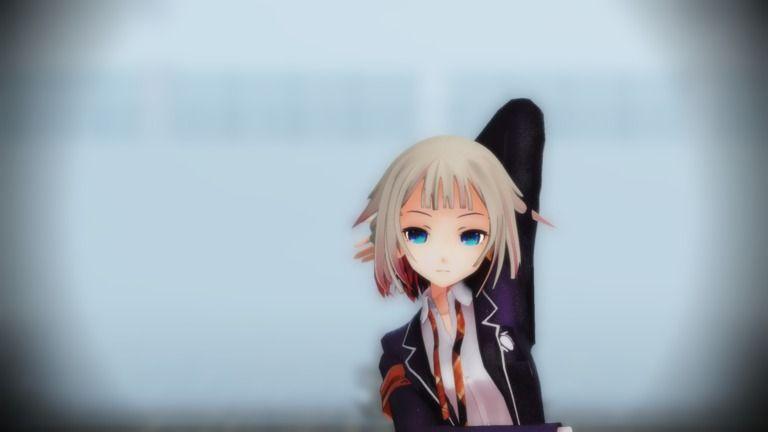 【MMD】IAちゃんとONEちゃんがgirls踊ってくれたよ【CeVIO】