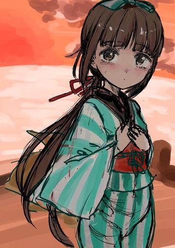 依田芳乃2
