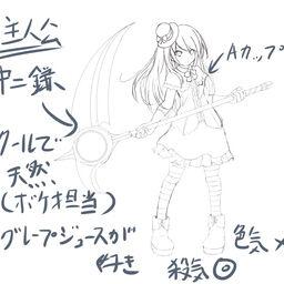 キャラクター2-①