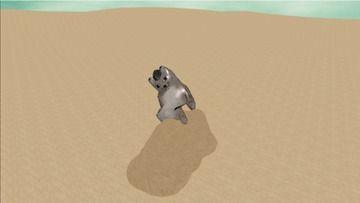 飛び散れ!山猫さん クラッシュシーン36~40