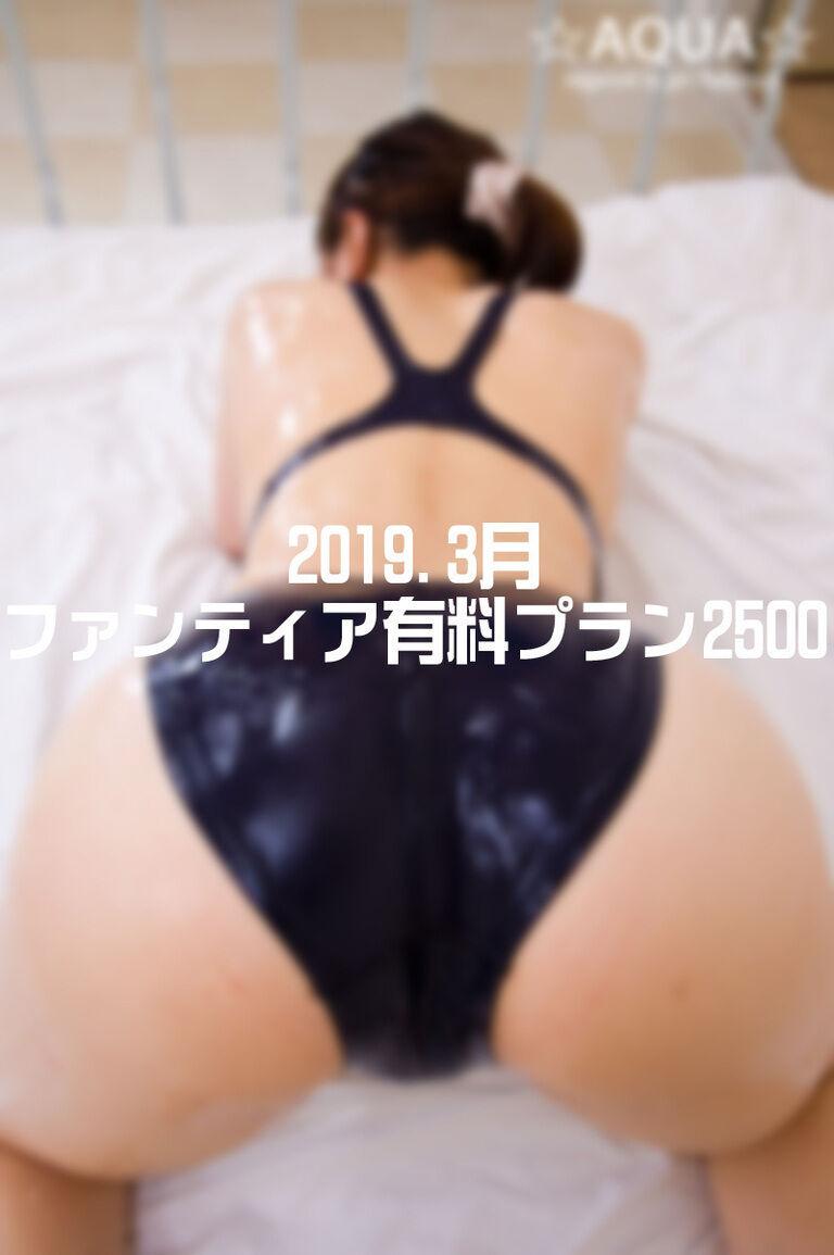【2019.3月】有料プラン2500:シークレット+1