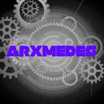 ARXMEDESの曲発売!!