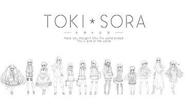 TOKI*SORA開発室「1. 概要」【ネタバレがあります】