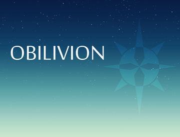 【イフの話】RAIN【OBLIVION】