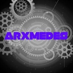 ARXMEDESの曲発売!!(追記)