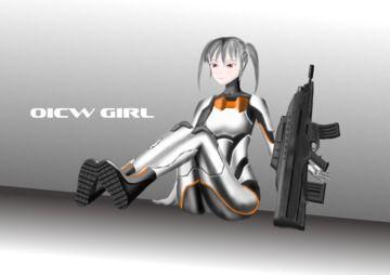 OICW GIRL