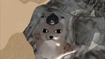 飛び散れ!山猫さん クラッシュシーン65~66