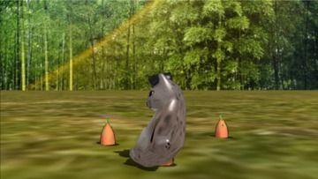 飛び散れ!山猫さん クラッシュシーン67~71