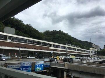 昭和レトロを探して 新神戸駅周辺1