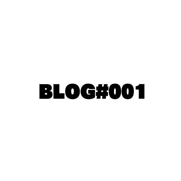 らん♪らん♪BLOG#001