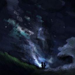 君と銀河と迷路