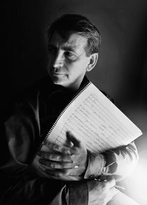 フランスの作曲家ジャン=フィリップ・ヴァンブスラール氏と契約、第1弾の販売を開始しました