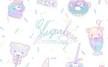【ONLINE SHOP】ShugerBear 発売