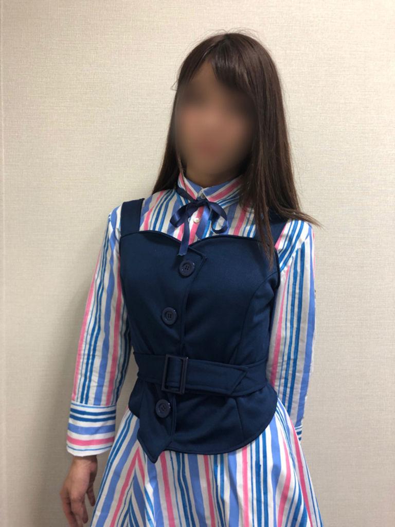 9/7更新 次回コスホリ売り子美少女 ☆500到達で顔出し有り