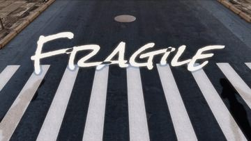 Fragile by Nier