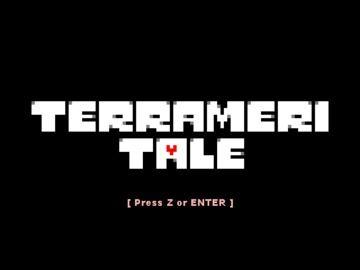 テラメリテールDEMOが公開されました!!