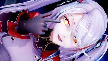 【MMDアズレン】八剣式プリンツ・オイゲンにシビれる「ELECT」【4K】