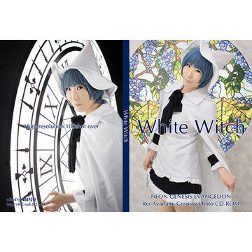 「White Witch」