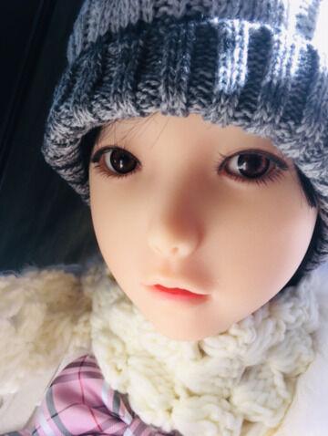 ( •ॢ◡-ॢ)-♡寒いでしょ?ほら~一緒にまいてあげるミ###(・ω・(v_v*)ゝ####彡 マフラー