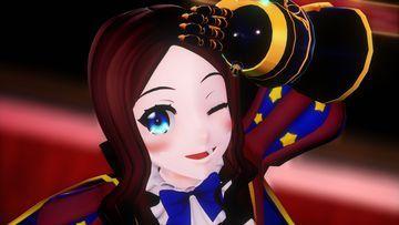 【Fate/MMD】子ヴィンチちゃんが可愛く「好き!雪!本気マジック - Love! Snow! Really Magic - 」【4K】