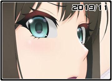 作業進捗(19/11)