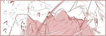 黒のリーマンと氷城の銀華姫 #8