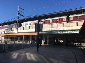 昭和レトロを探しに 近畿日本鉄道(近鉄)沿線を歩く1