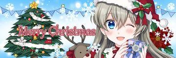 ◆クリスマスボイス