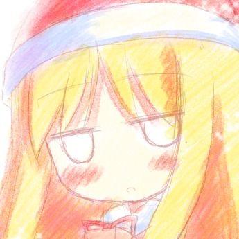 クリスマスプレゼント(落書きプラン以上)