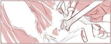 黒のリーマンと氷城の銀華姫 #13
