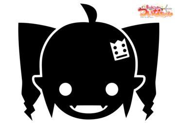 【素材配布】ついなちゃんマークが出来ました❣️【ロゴ】