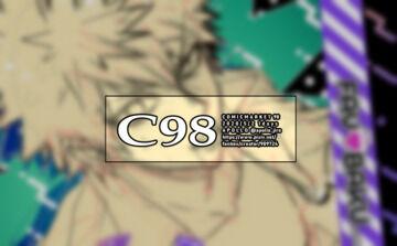 【EVENT】Air/C98 作業進捗⑪