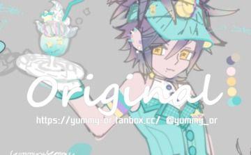 【 ORIGINAL 】Uni♂