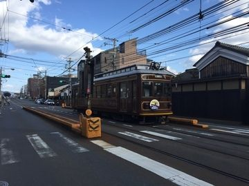 京福電気鉄道特集