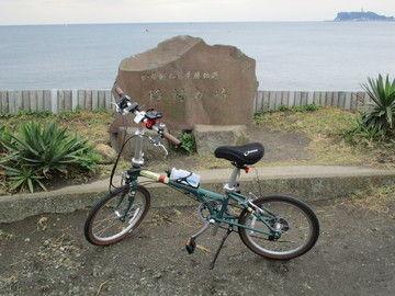 江ノ島に行ってました!