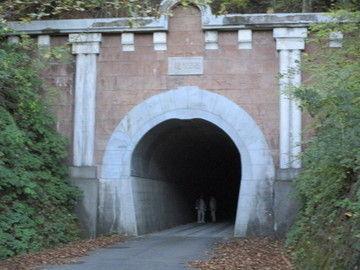 笹子峠 (笹子トンネル)