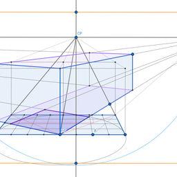 立方体の九九的な物 Geogebra版 湯浅誠のヘボ理屈 湯浅誠 の投稿 ファンティア Fantia
