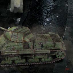戦車 34 Lastochka Shasu の投稿 ファンティア Fantia