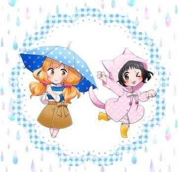 梅雨のグッズの販売を開始しました~!