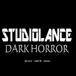 クロスフェードPV【スタジオランス BGM素材集 DARK HORROR】-WAV&MP3&OGG EDITION-