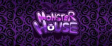 【MONSTER HOUSE】CHAPTER1 25~27P