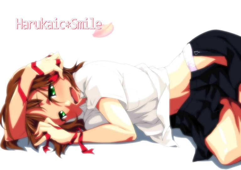 C82「Harukaic*Smile」