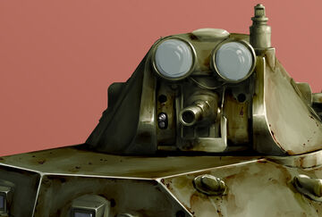 戦車#38