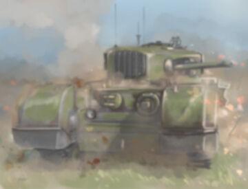 戦車#39