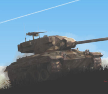 戦車#40