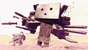 ダンボー(火力支援装備)