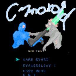 Cynoroid 完成!